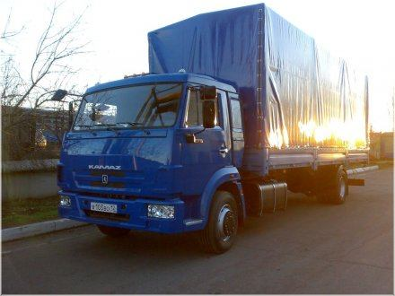 КАМАЗ 4308-6037-28 r4